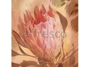 Фреска Бутон лотоса, арт. ID135574