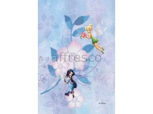 Фреска Детские, феи у цветка | арт. 9207