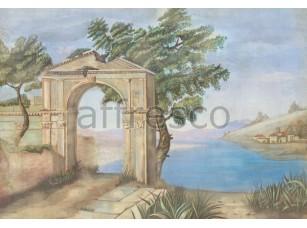 Фреска Арка у моря, арт. 4505
