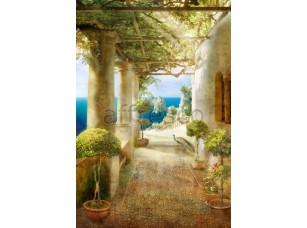 Итальянский балкон,  4909