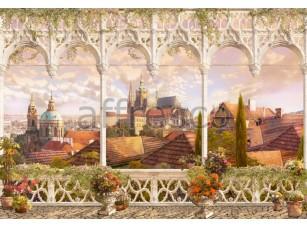 Вид на Прагу, арт. 4959