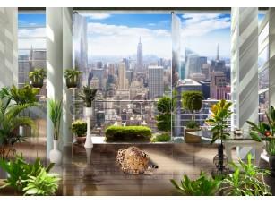 Панорама Нью Йорка,  6321