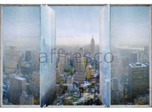 Дождливый Нью Йорк,  6353