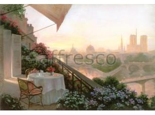 Романтичный Париж,  6382