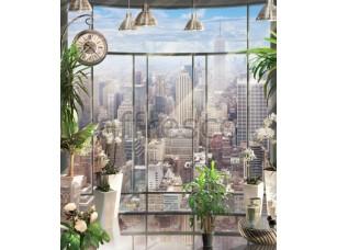 Балкон хай-тек, арт. 6388