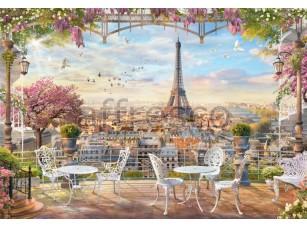 Романтика Парижа,  6399