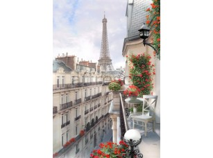 Улочка Парижа,  6428