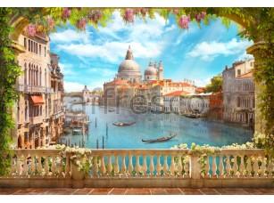Балкон Венеции, арт. 6440