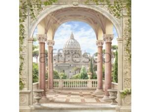 Вид на собор, арт. 6529