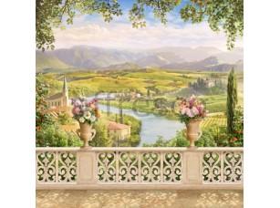 Балкон Прованс, арт. 6530