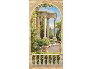Фреска Арка с руинами, арт. 6913