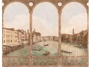 Фотообои Первое ателье Арки и колонны 126