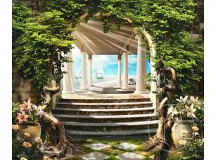 Фотообои Первое ателье Арки и колонны 158