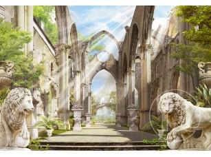 Фотообои Первое ателье Арки и колонны 160