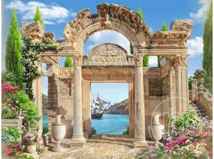 Фотообои Первое ателье Арки и колонны 183