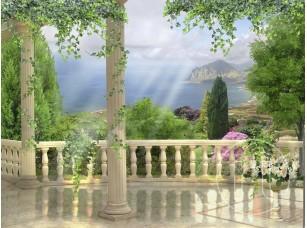 Фотообои Первое ателье Арки и колонны 17
