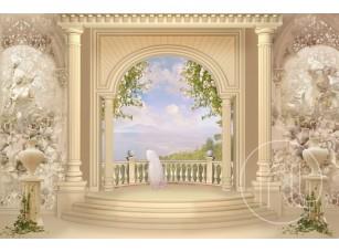Фотообои Первое ателье Арки и колонны 108