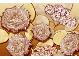 Фотообои Первое ателье Цветы 186