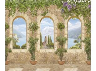 Фотообои Первое ателье Арки и колонны 11