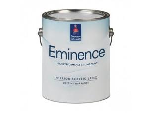 Потолочная краска Eminence High Performance Ceiling Paint глубокий мат 3,8 л
