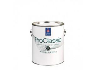 Эмаль для лепнины и металла ProClassic Alkyd Satin кварта (0,95л)