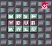Обои AS Creation Move Your Wall