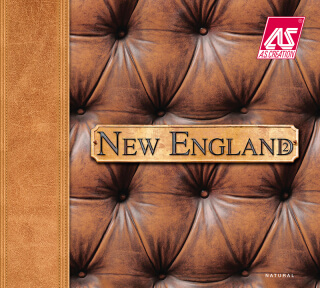 Обои AS Creation New England